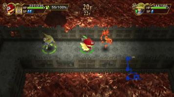 Switch「チョコボの不思議なダンジョン エブリバディ!」 TGSプレイ映像が公開!