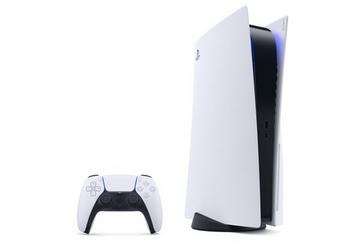 PS5 ディスクドライブの有無 8割が「有」を希望