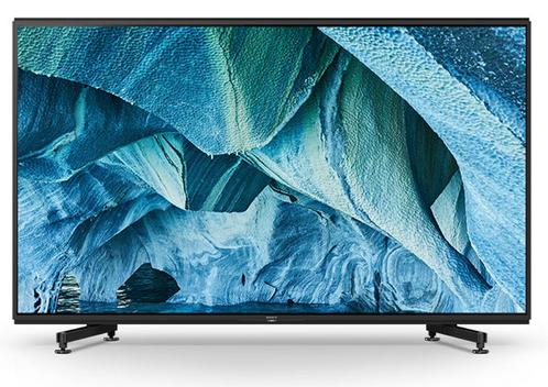 【驚愕】ソニー、次世代PS5対応8Kテレビを発表!お値段200万円wwww