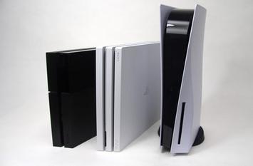 小売「PS4が素晴らし過ぎてPS5まだいいや、手に入れたら掌返しするけど(笑)」