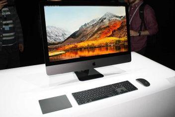 パソコンなに使ってる? ゲームプログラマは猫も杓子もiMac Proらしい