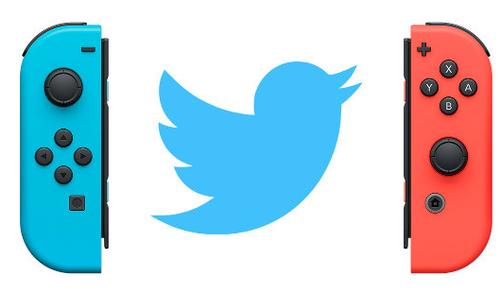Twitter、今年最も使われたゲーム関連タグ発表!#NintendoSwitchは3位