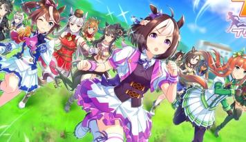 【朗報】覇権アプリ「ウマ娘」、ついにダウンロードが開始される