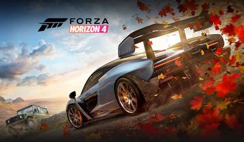「Forza Horizon」という神ゲーを埋もれさせてはいけない。箱で数少ない万人向けソフトともいえる