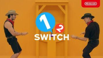 【考察】1-2-Switch 初週7.9万本という現実 *管理人プチレビュー