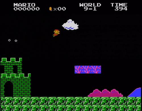 昔のゲームの裏技、テクってどうやって知ったのか謎なの多いよな…