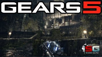 【朗報】「Gears5」 9/10 日本でも同時発売決定!映画「ターミーネーター」とのコラボも 実機プレイ映像