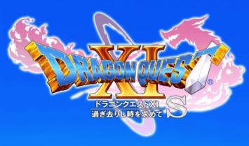 【Nintendo Direct 2019.2.14】Switch「ドラゴンクエスト11S」は2019年秋発売決定!!
