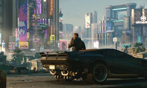 【朗報】The Witcher 3の会社の新作「Cyberpunk 2077」ガチャ無し、無料DLC、DRMフリーの神対応で買わない理由がない