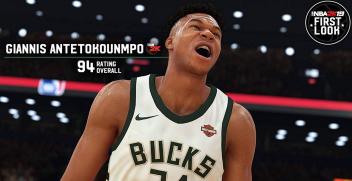 PS4/Switch「NBA 2K19」超リアルバスケゲー最新作が発売開始!感想 評価 比較動画も