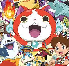 (超速報)「妖怪ウォッチ2」発売決定!!! 3DS向け 『元祖』『本家』の2バージョン展開、発売日は7月10日!