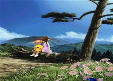 ソニーは今すぐ女主人公の萌え版「ぼくのなつやすみ」新作をPS4に出すべき