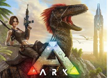 PS4「ARK: Survival Evolved」 解説動画『恐竜&冒険編』が公開!