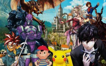 "IGNが""RPGオールタイムベスト100""ランキングを発表!1位に日本のあの名作"