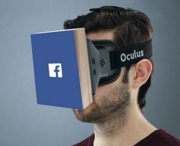【「Oculus Rift」終了のお知らせ】 最終的にFacebookのロゴ、Facebookのインターフェイスに!www 海外の反応もひどすぎるwww