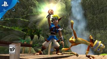 【速報】PS2の名作ジャック×ダクスターがPS4で配信!※