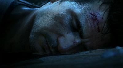 PS4「アンチャーテッド4」発表!! E3ソニーカンファレンス、最後の最後で大盛り上がり