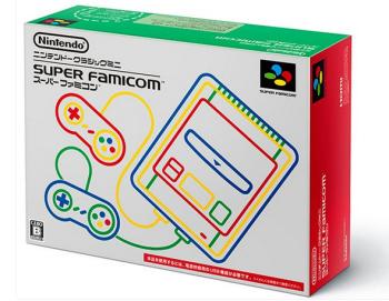 【要チェック】Amazonで「ニンテンドークラシックミニ スーパーファミコン」の予約が再開!まだ在庫あるぞ!!