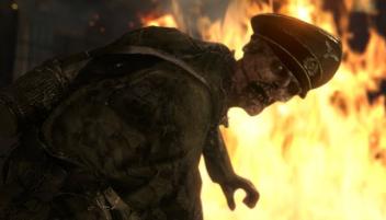 """PS4「コール オブ デューティ ワールドウォーII」  """"ナチゾンビ""""トレイラーが公開!「地獄のようなホラー体験となる」"""