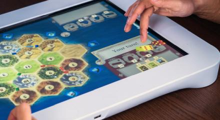 SIE、「PlayStation」の商標を侵害していると「PlayTable」と呼ばれる卓上ゲーム機開発スタジオを提訴