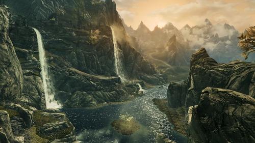 The Elder Scrolls V Skyrim (2)