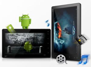 人気急上昇、話題の7インチマルチタッチ搭載 Androidタブレット「Ainol NOVO7」 が凄すぎた