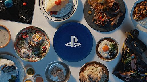【高級レストラン】SIEさん、PS5/PS4向けタイトルをコース料理に見立てて紹介する動画を公開!