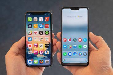 ゲームをするならiPhoneかAndroidどっちが良いの?
