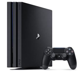 【撤退!?】Amazonで『PS4 pro 生産終了』の記載