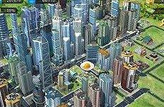 シムシティで直角な碁盤の目みたいな都市作る奴wwwwwww