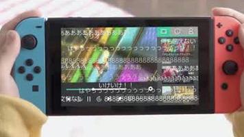 Switchのニコニコ動画のプレイ時間が1700時間超えたけど質問ある?