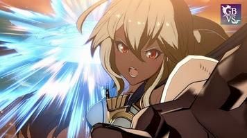 【速報】PS4「グランブルーファンタジー ヴァーサス」に追加キャラ『ゾーイ』発表!4/28配信、 PV公開!