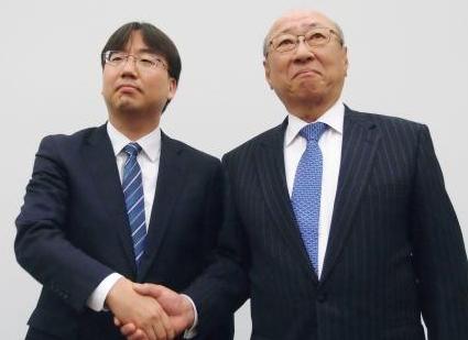 【不死鳥】任天堂 売上高1兆556億円、営業利益1,775億円に到達!!