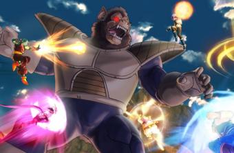 PS4「ドラゴンボール ゼノバース2」 Gamescom2016トレイラーが公開!!