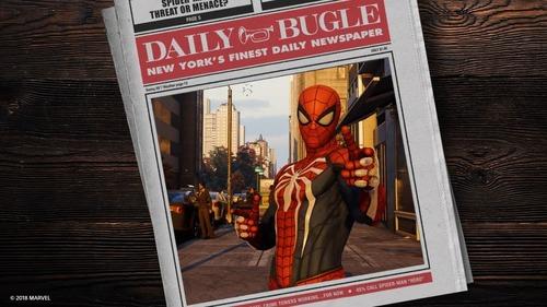 【驚愕】スパイダーマン、3日間で少なくとも330万本の実売、PS4独占史上最速!!