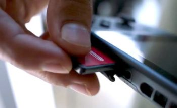 【悲報】Switch版Apexの大容量でSDカードがトレンド入り【普段DL版買う奴は居ない】