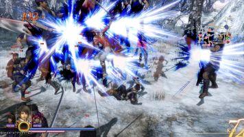 PS4/Switch「無双OROCHI3」ガラシャ、井伊直虎、陸遜 プレイムービーが公開!