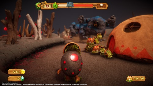 PixelJunk Monsters 2 (4)