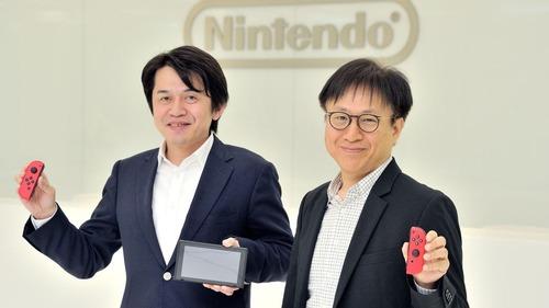 任天堂・高橋氏「これまでSwitchはゲーム愛好者向けなソフトが多かった。これからは男女問わず広い年齢層に魅力を伝えるのが課題」