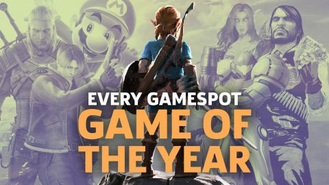 【祝】Game Of The Year 2018 がついに発表!Golden Joystick AwardsのGOTYは「フォートナイト」、最優秀任天堂ハードゲームは「オクトパストラベラー」に!!