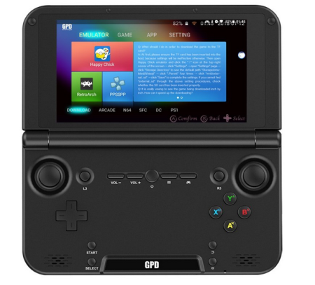GPD XD Plus (1)