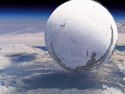 大作FPS「Destiny」 プレイトレーラー「月」公開 Plus会員はベータ参加権をダウンロードしよう!
