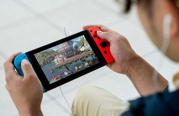 Switchで100時間以上遊んだゲーム教えて