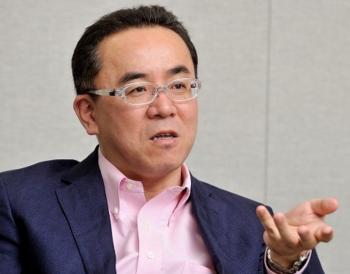松田社長「ゲームに関しては3作目で化ける、3作目の法則」