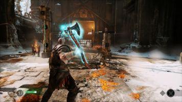 PS4「ゴッド・オブ・ウォー」 進化した戦闘アクションを紹介するバトル紹介トレーラーが公開!実況チーム2BRO.解説ムービーも