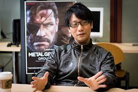 小島秀夫氏がソニーに決めた理由とは