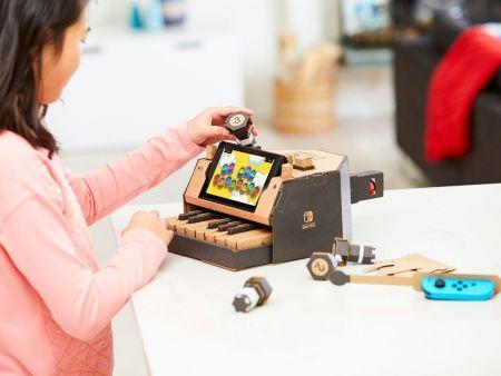 NintendoLabo-TopArt