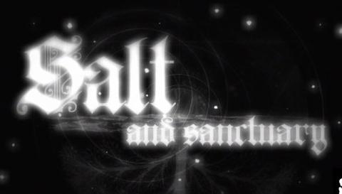 【朗報】2D版ダークソウルこと 「ソルトサクチュアリ」Switch版が発売決定きたああぁぁぁっ!!