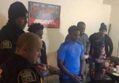 【イイ話】「スマブラSP」の騒音を注意しにきたアメリカの警察官、最終的に住人と一緒にゲームをプレイしてしまうwwww