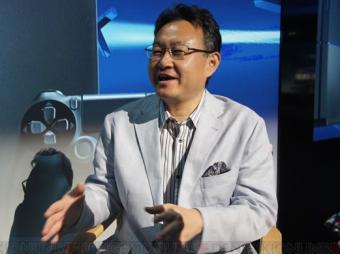 SCE吉田氏「PS Nowは長期的戦略。最初から死んでいると言う人もいるが。E3でも批判はあったが今に始まったことじゃない」